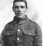 WW1 Private Lloyd