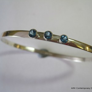 handcrafted bangle